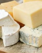 Trio de fromage