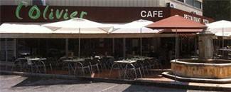 L'olivier express - Livraison express chaque midi de vos repas, petit déjeuners, réunions...